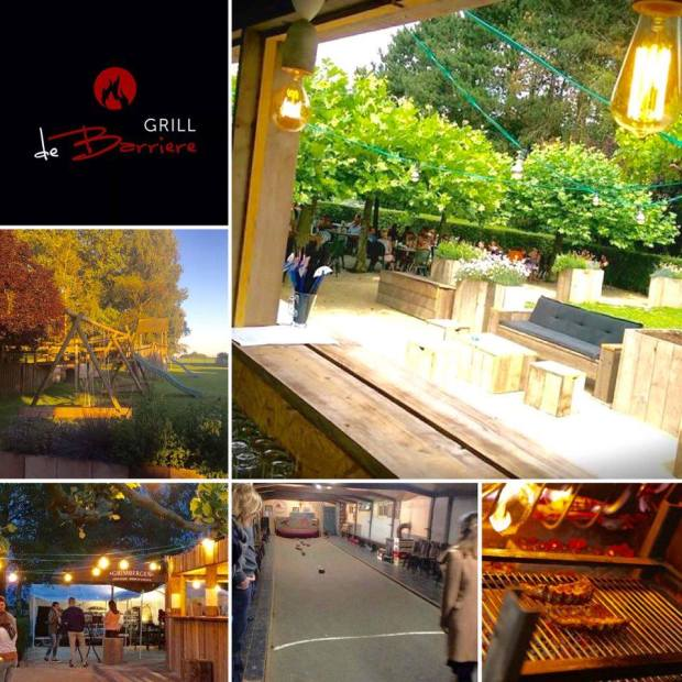 MOMS RUN THE CITY Roeselare Grill De Barriere