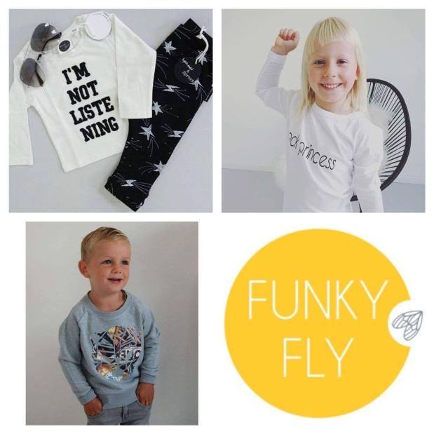 Webshoptip Funkyfly.be