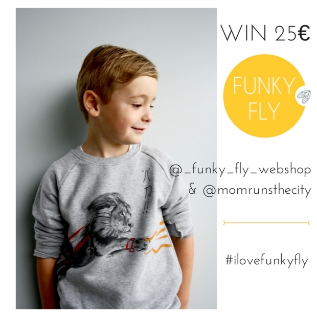 WIN funkyfly.be