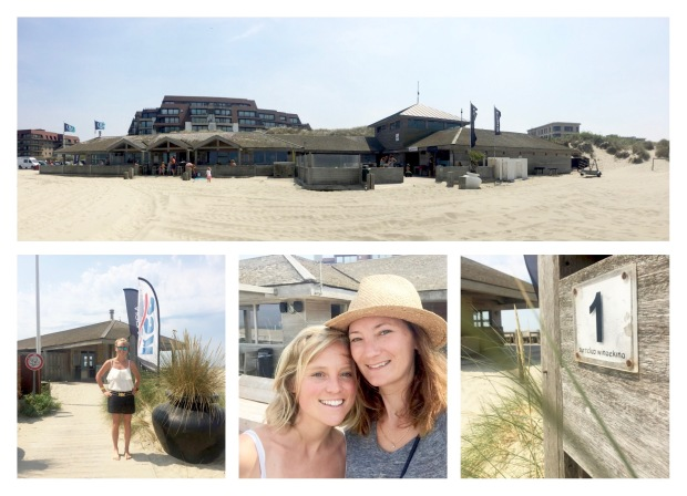 Mom Runs The City met Nathalie in haar hotspot Surfclub Windekind