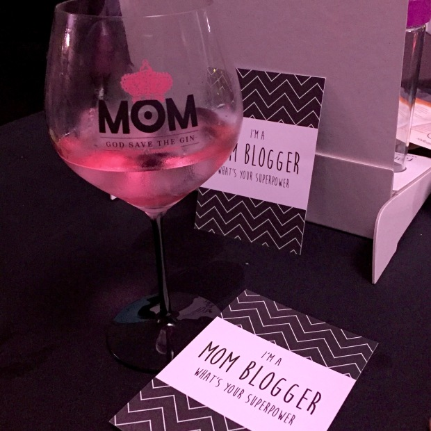 Mom Blog Awards 2017 Mom Runs The City wint award, bloggerevent,