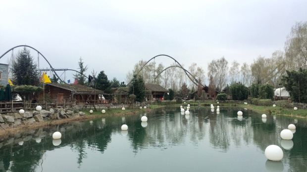 Europa-Park familietrip Camping Resort